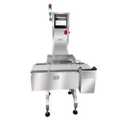 Automatic Check Weigher One Line