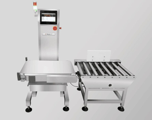 Electronic Conveyor Scale Automatic Check Weigher